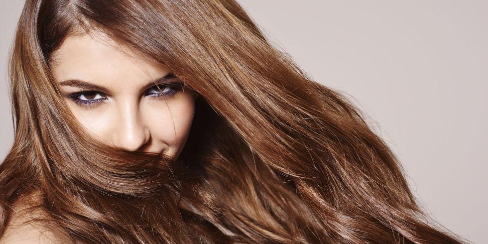 Hô biến mái tóc hay rụng trở nên khỏe mạnh với những bí kíp siêu đơn giản (1)